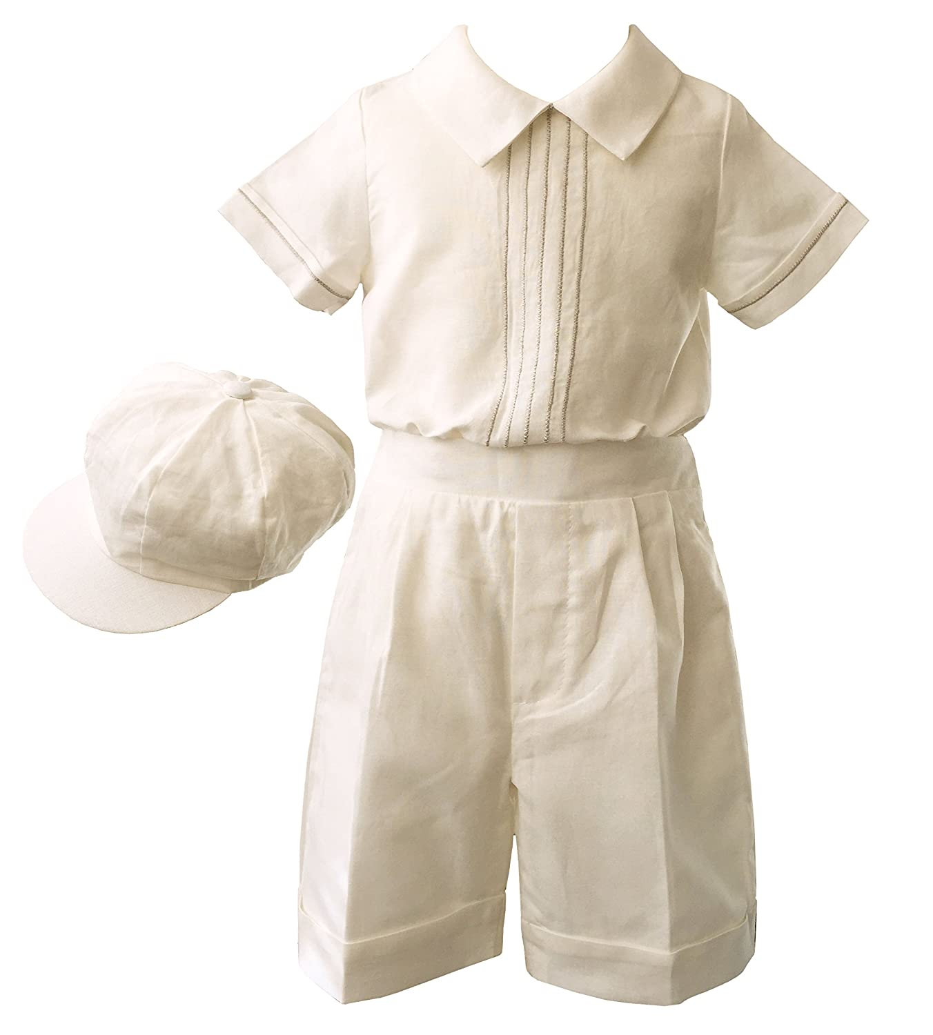 Heritage Archer - Boys Christening/Special Occasion Outift