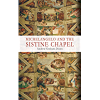 Michelangelo and the Sistine Chapel book cover
