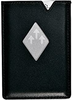 9bad222598e59 Amazon.com  EXENTRI Trifold Wallets w RFID Premium Leather w ...