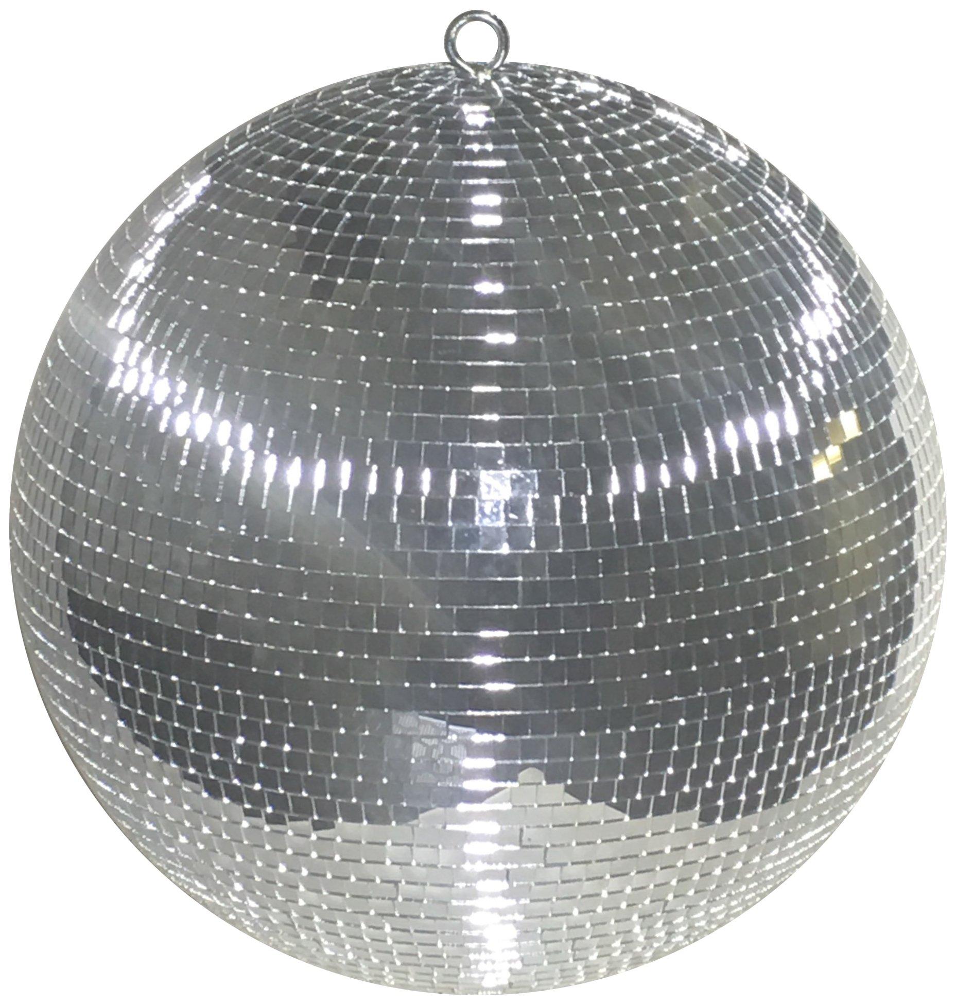 Eliminator Lighting 20'' inch disco mirror ball, 20'' (20'' Ball-EM20) by Eliminator Lighting