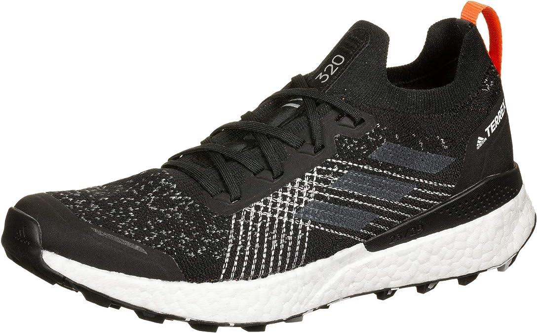 adidas Terrex Two Ultra Parley, Zapatillas Deportivas para Hombre: Amazon.es: Zapatos y complementos