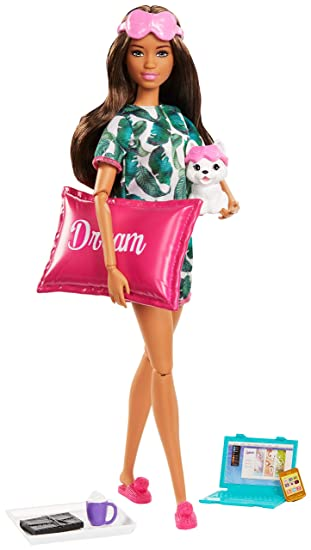 Amazon.com: Barbie Doll: Toys & Games