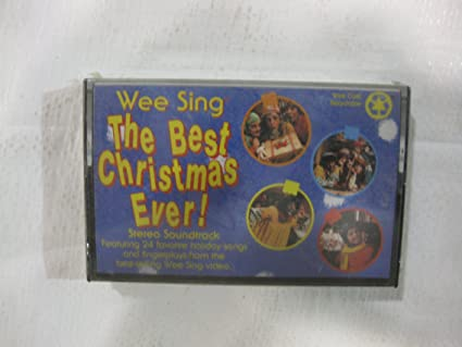 best christmas ever - Wee Sing The Best Christmas Ever