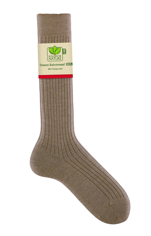 Wollsocken aus Bio Merino Wolle waschbar Socken aus Schafwolle in Bio-Qualität