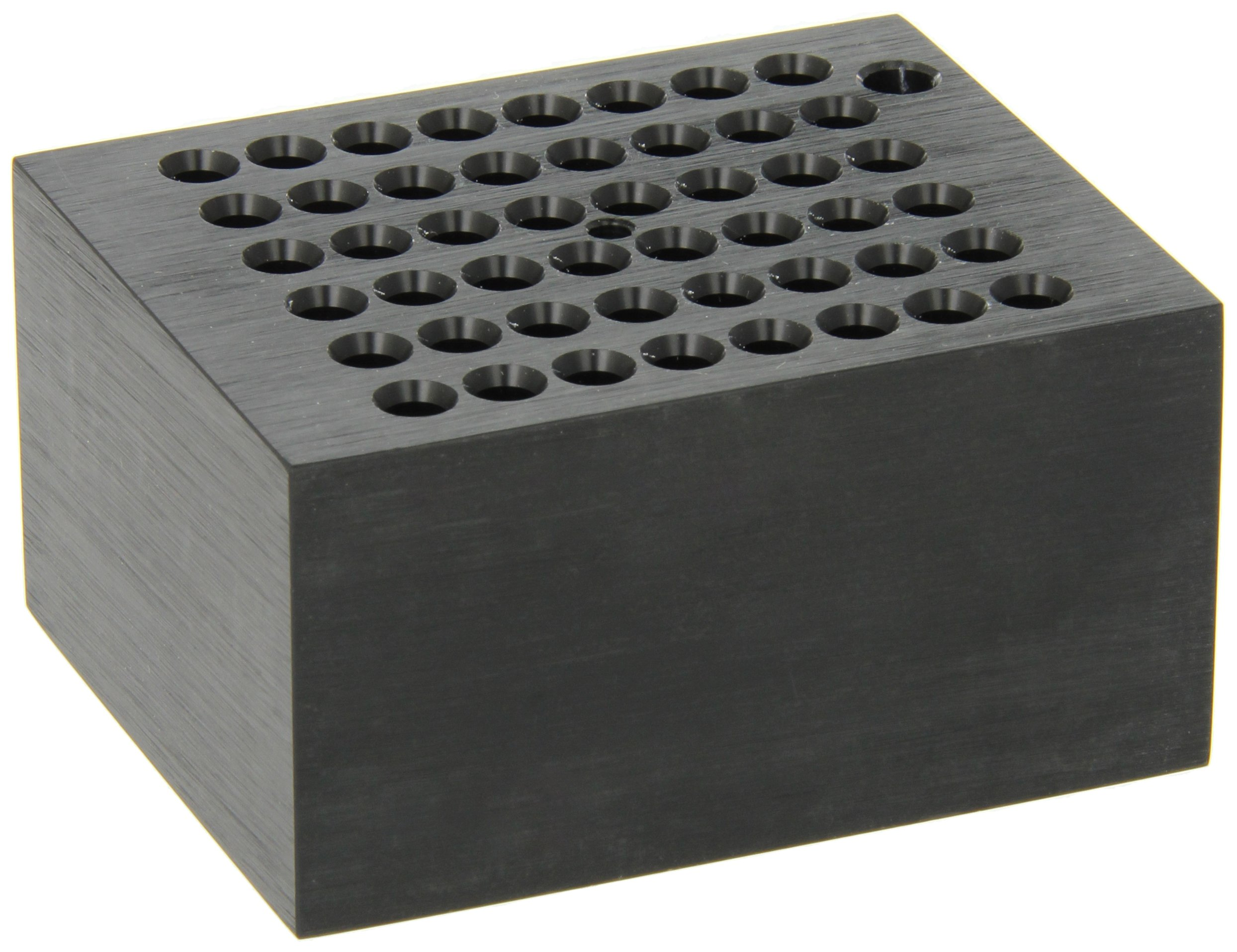 Boekel 110048 Test Tube Block Module, Holds 48 x 0.2mm Tubes