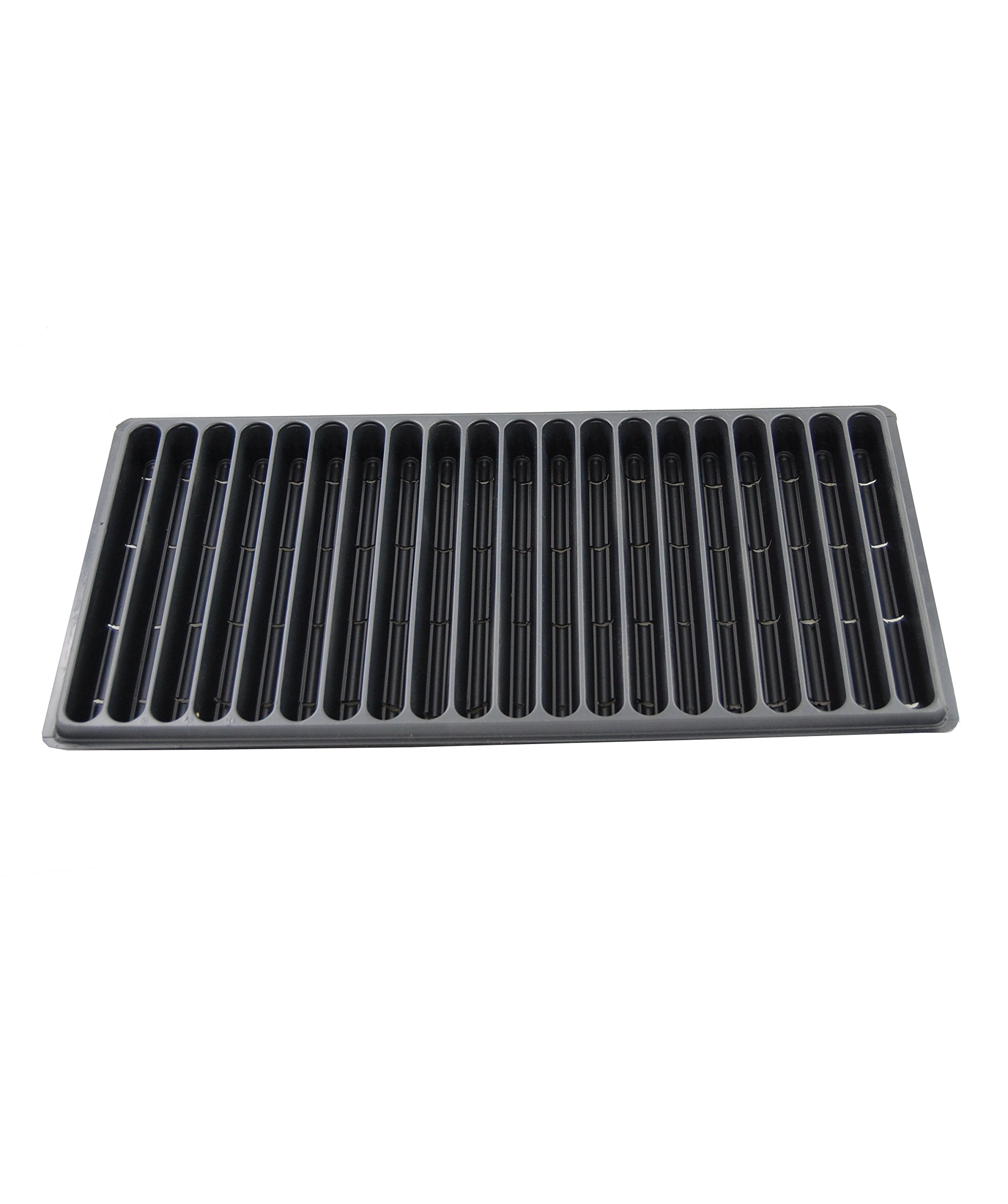 20 Row Seedling Flat – Seed Tray - Growing - Seed Starting - Case of 50 by Grower's Solution