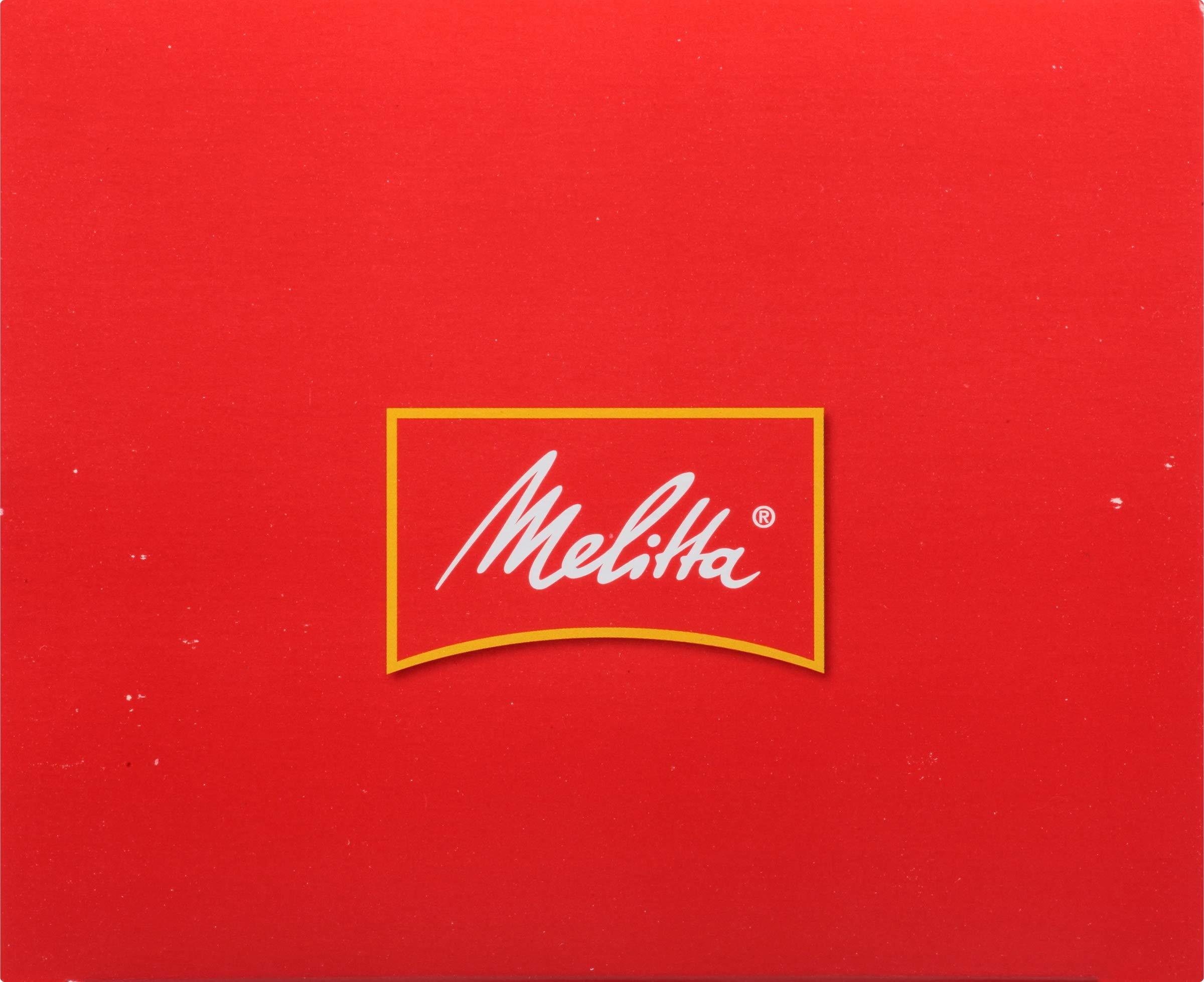 Melitta Cone 10 Cup Filter Coffeemaker