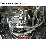 EX200-2 EX200-3 Excavator Conversion Kit