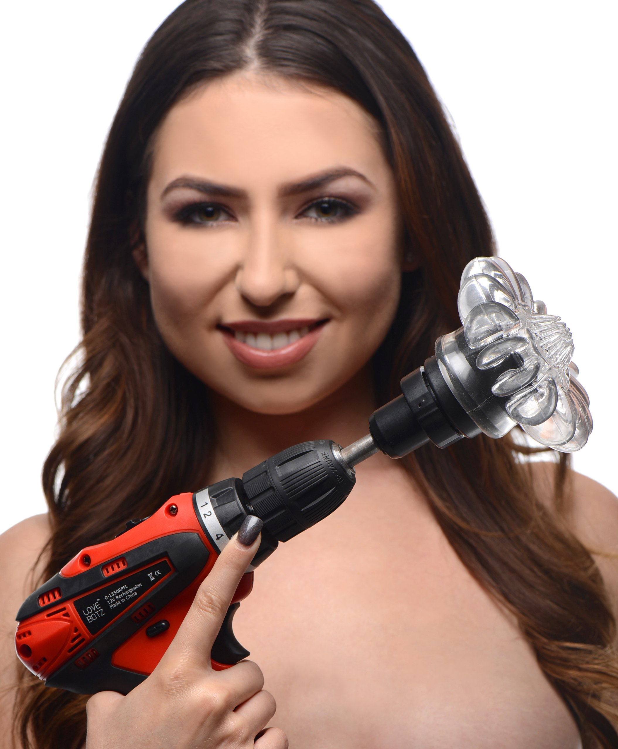 Make male sex toy electric screwdriver recommend you