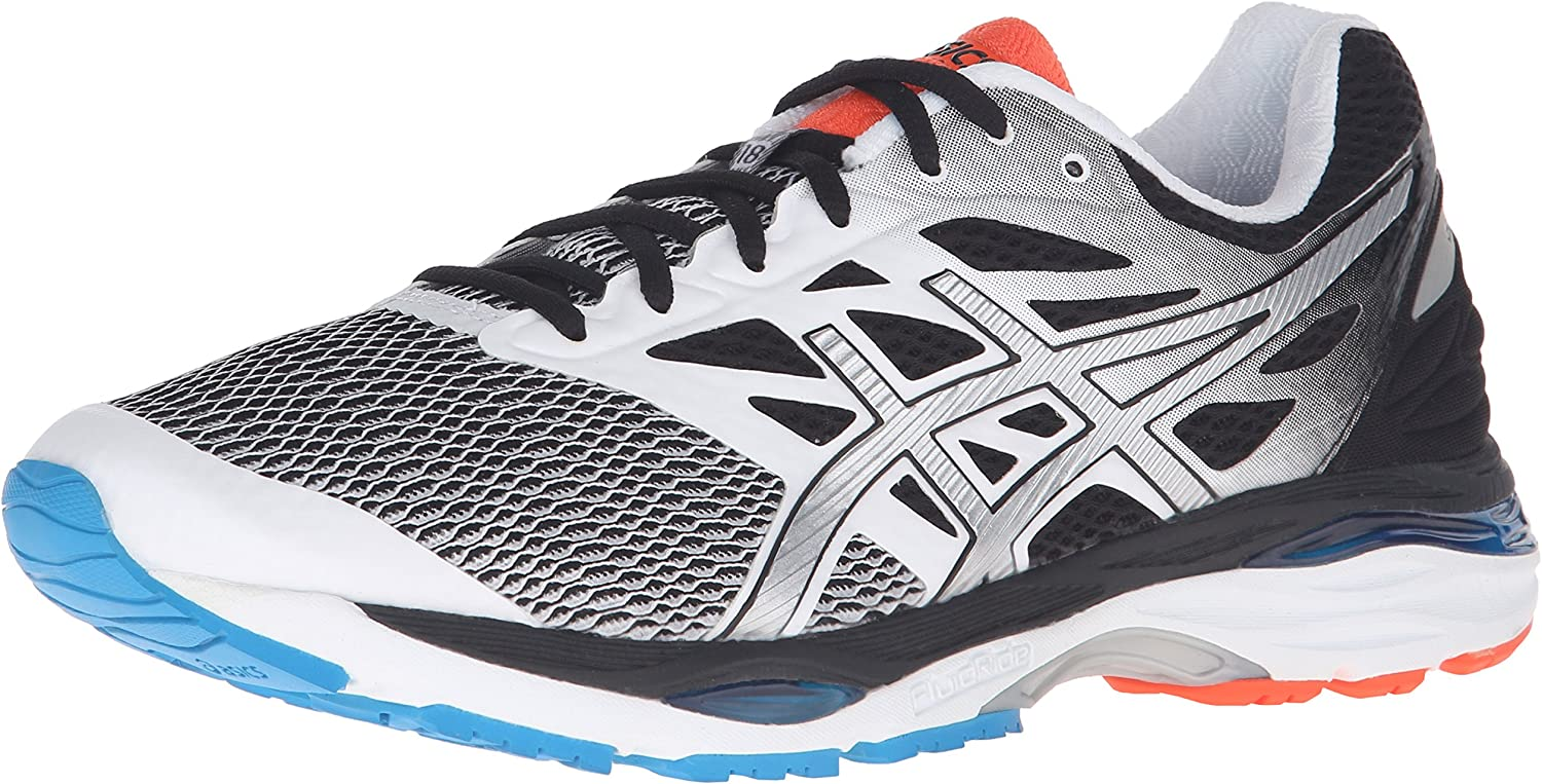 ASICS Men s Gel-cumulus 18 Running Shoe