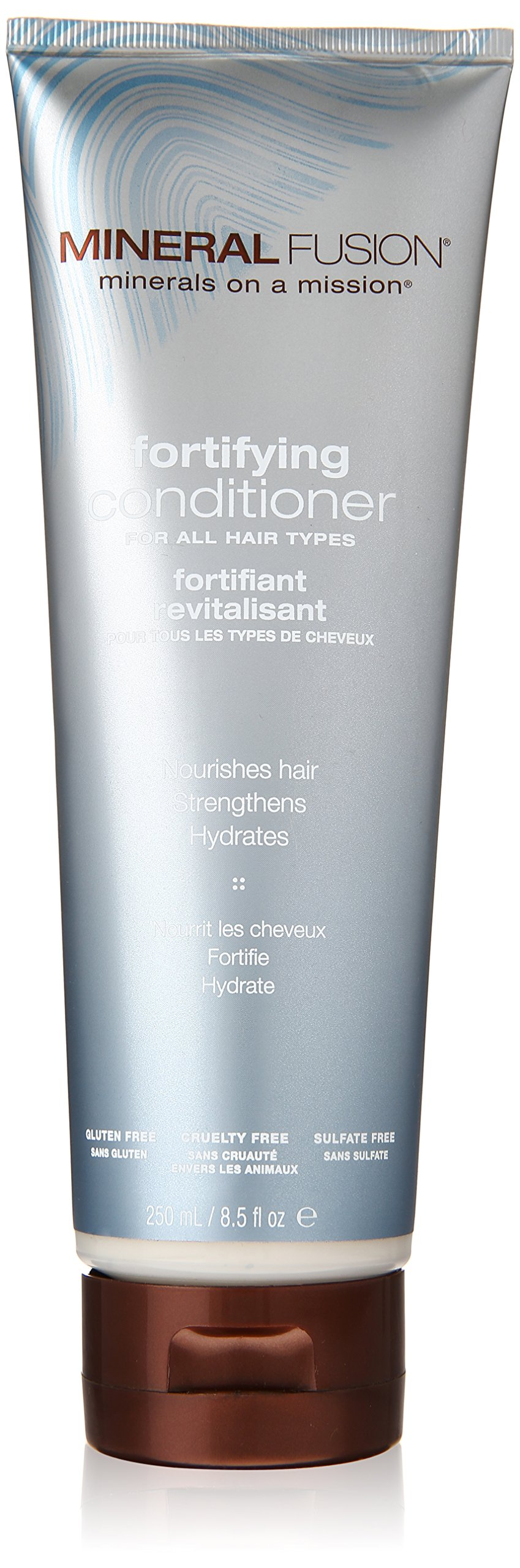 Mineral Fusion Conditioner, Fortifying, 8.5 Ounce