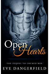 Open Hearts Kindle Edition