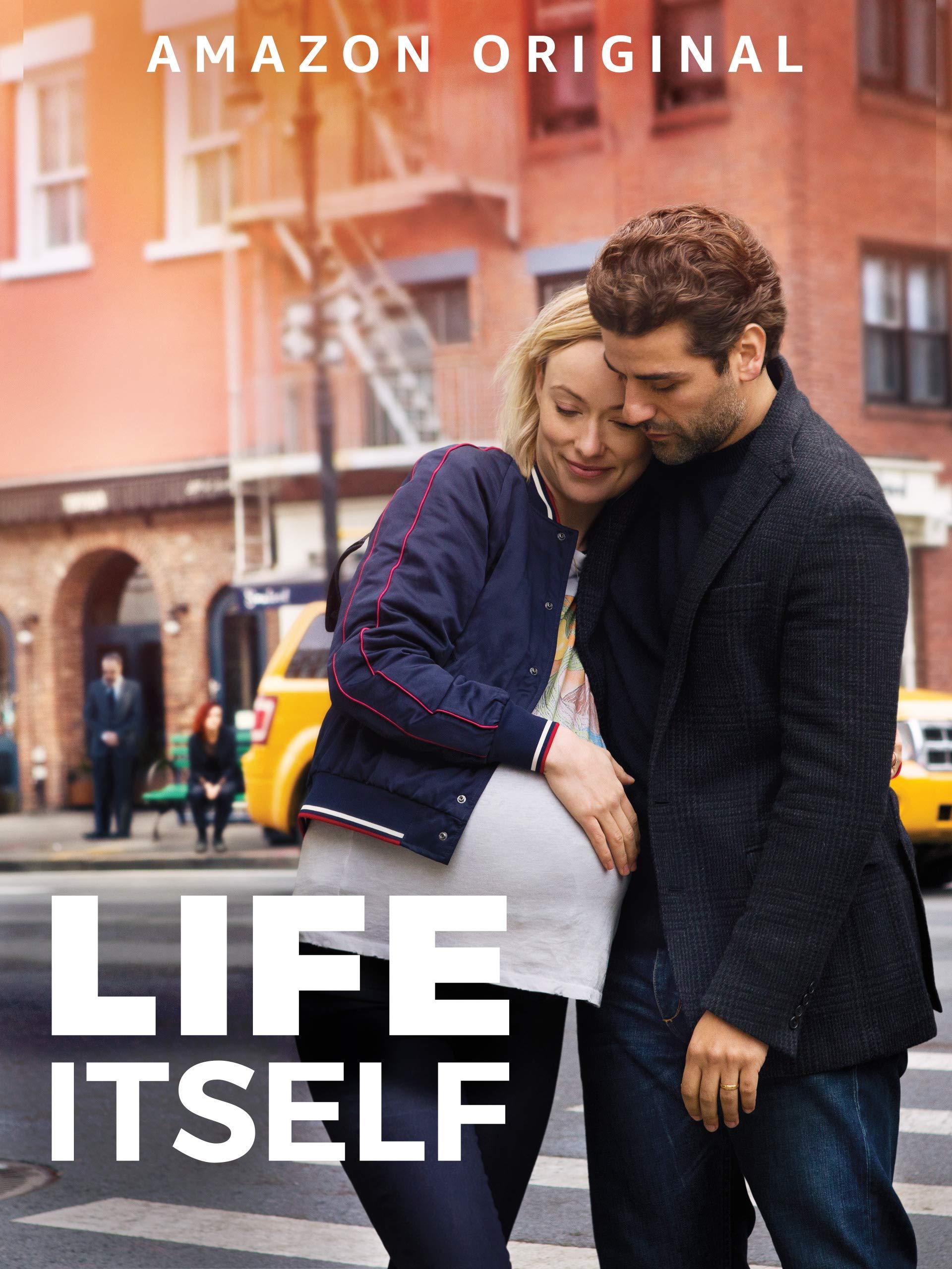 Amazon.com: Life Itself: Oscar Isaac, Olivia Wilde , Mandy Patinkin ...