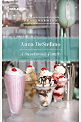 A Sweetbrook Family (You, Me & the Kids) Kindle Edition