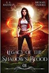 Legacy of the Shadow's Blood Kindle Edition