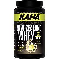 Kaha New Zealand Whey Isolate Vanilla 840 Gram
