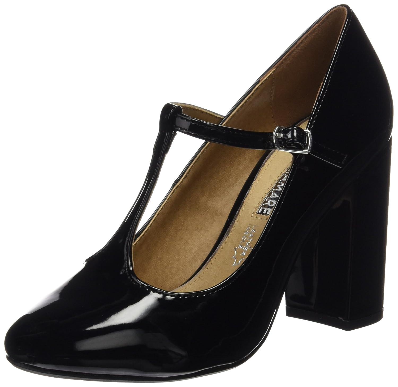 TALLA 37 EU. MTNG Originals 61296 - Zapatos de tacón para Mujer