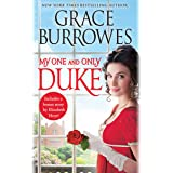 My One and Only Duke: Rogues to Riches, Book 1