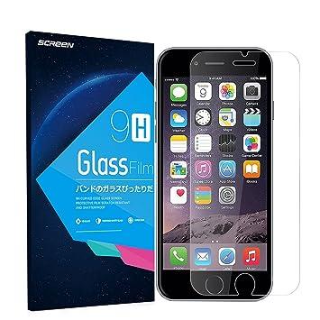 Iphone 6s Plus 6 Plus Panzerglas Schutzfolie Zarker