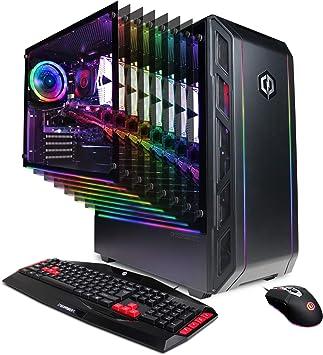 Amazon.com: CYBERPOWERPC Gamer Master Gaming PC, AMD Ryzen 5 ...