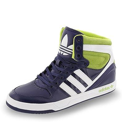 best sneakers b411b 8cc63 Adidas Court attitude k m25190 (30)
