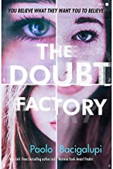 The Doubt Factory: 42467 Paperback