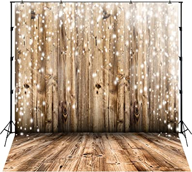 Amazon Com 8x8ft Vinyl Photography Background Large Backdrop For Prom Pictures Wood Wall Sence Photo Studio Props Ft 2661 Camera Photo