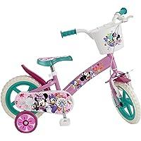 TOIMSA 609 EN71 - Bicicleta Infantil con Licencia