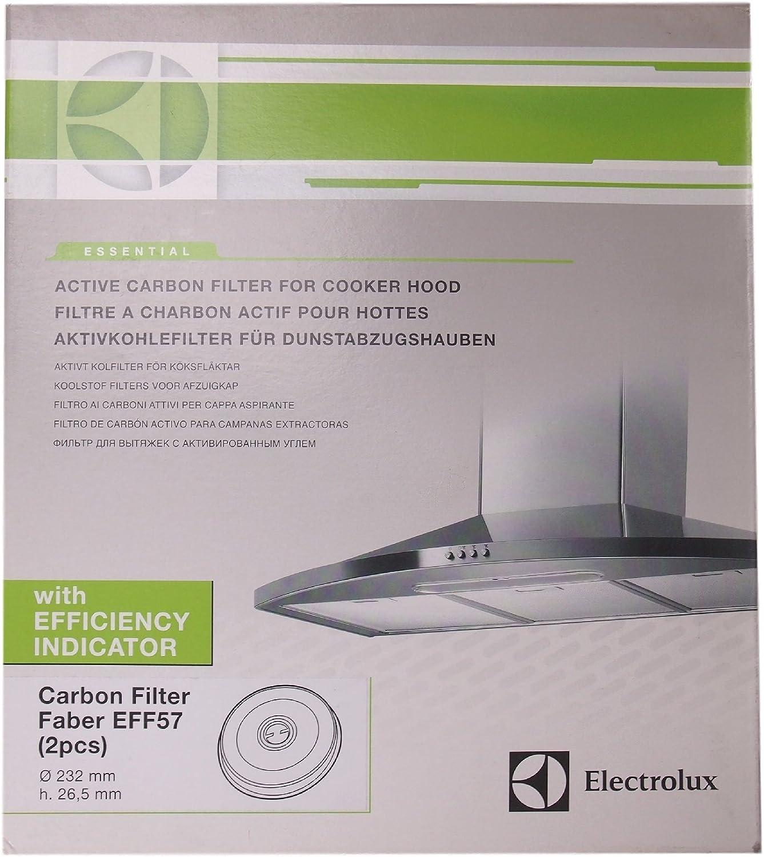 Electrolux 9029793594 - Filtro de campana extractora: Amazon.es: Hogar