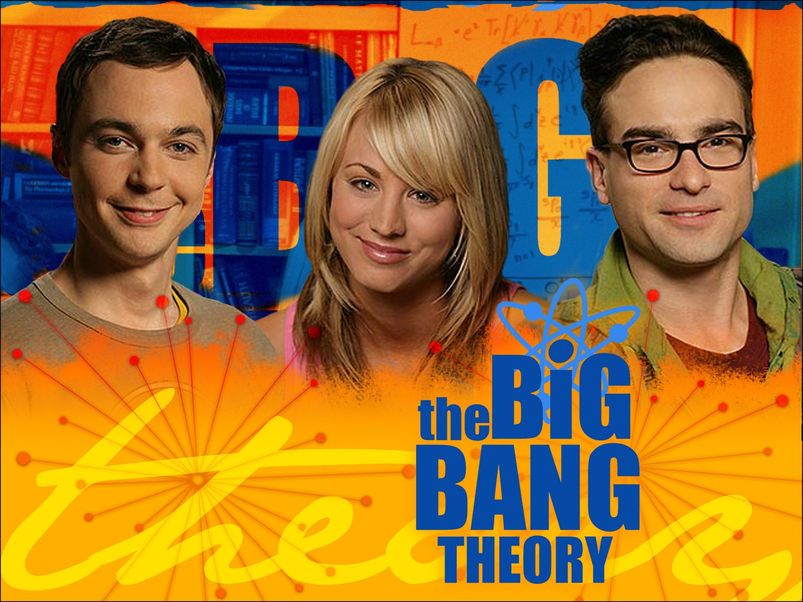 watch big bang theory s01e01 online free