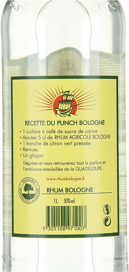 Bologne Ron (1 x 1 l)