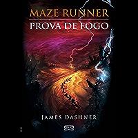 Maze Runner: Prova de fogo