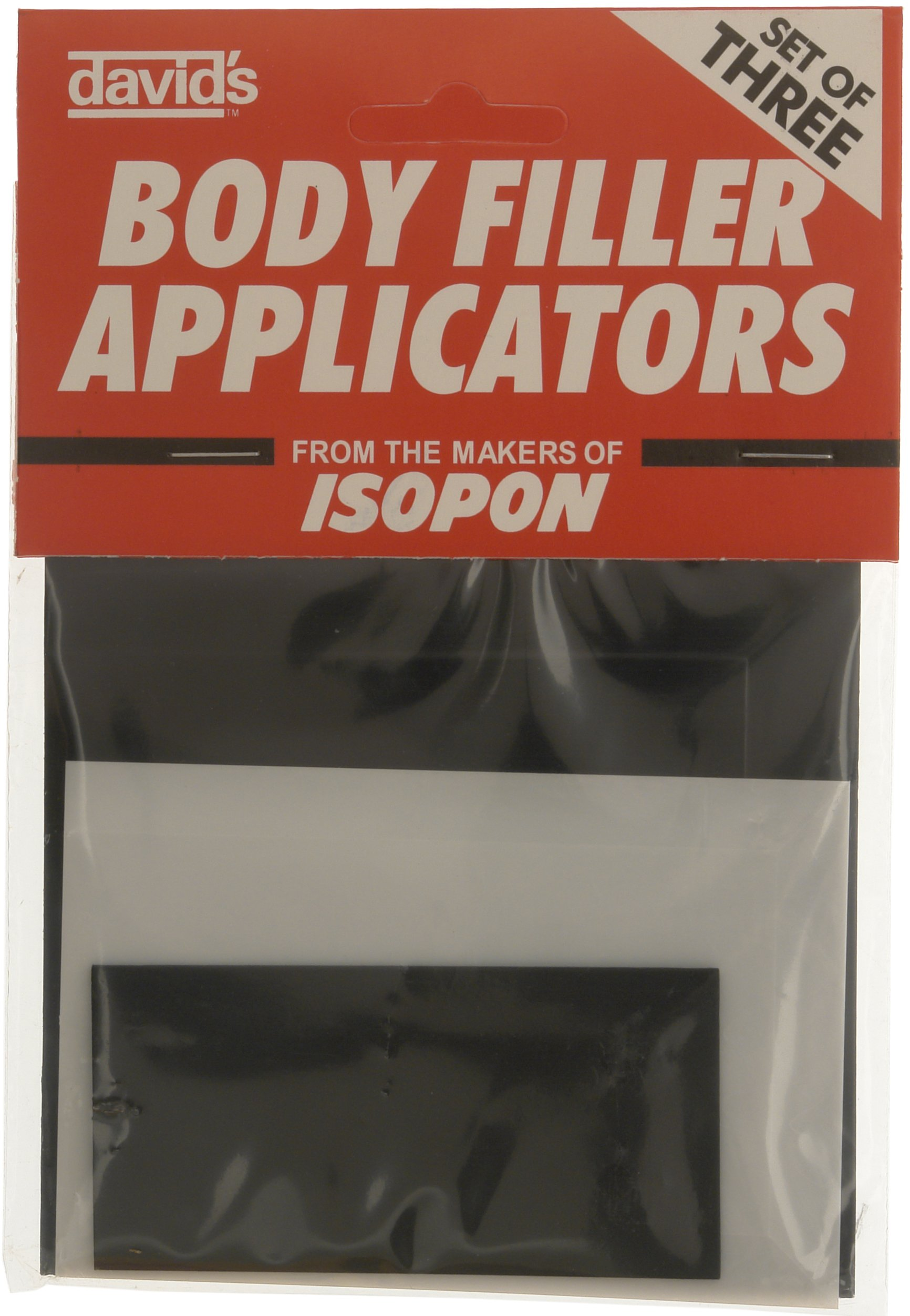 U-Pol Applicator - Pack 3