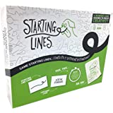 Starting Lines - Creativity Drawing Game