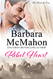 Rebel Heart: A sweet cowboy romance (The Harts of Texas Series Book 1)