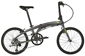 "tern Verge D9 - Bicicletas plegables - 20"" ..."