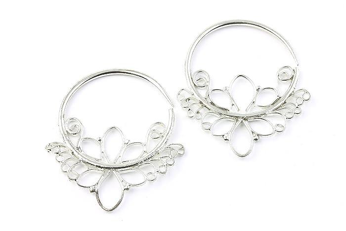 Amazoncom Athena Earrings Gauged Earrings 10 Gauge Stretched