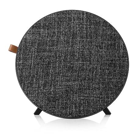 Review Bluetooth Bookshelf Speakers,Gladorn Portable