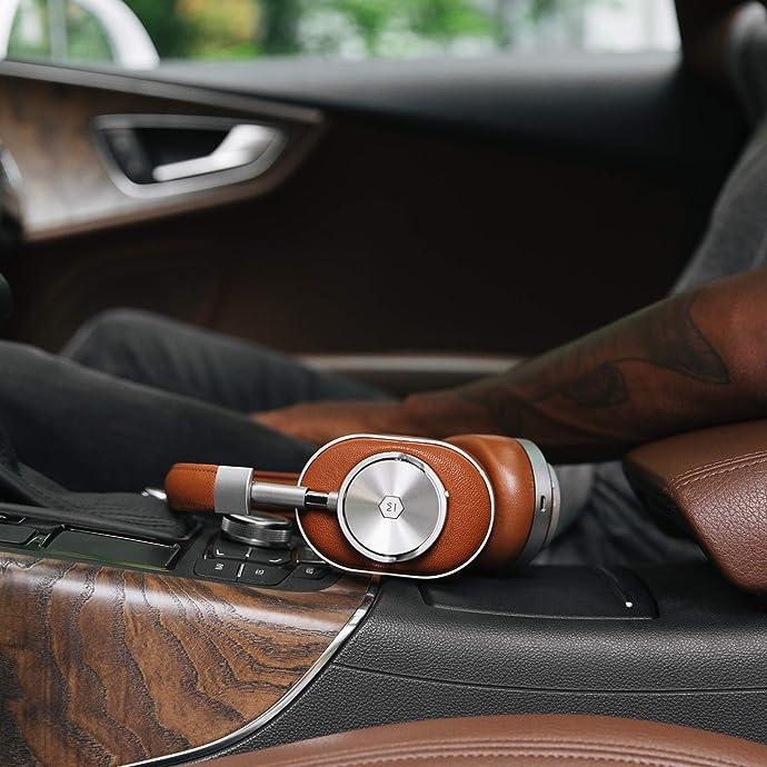 Master & Dynamic 动感大师 MW60 无线蓝牙头戴式耳机 4折$219.98 海淘转运到手约¥1666 国内¥3249