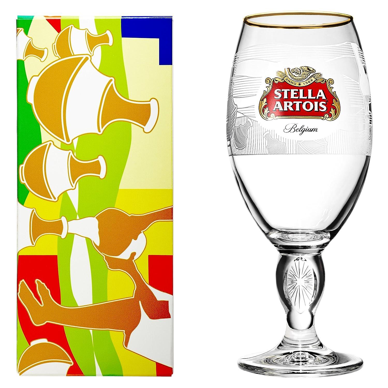 33cl Anheuser-Busch 428137 Stella Artois 2016 Limited Edition Haiti Chalice