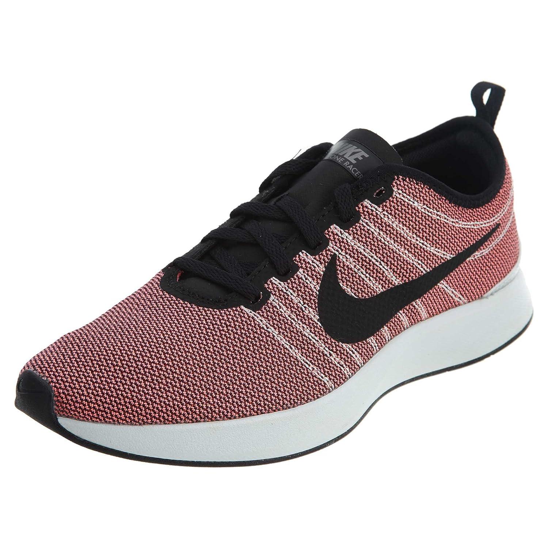 Solar Red Black Nike Women's Dualtone Racer Running shoes