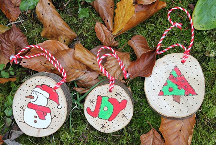 Wood handmade christmas gift ideas