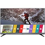 LG 43LF5900 108 cm (43 inches) Full HD Smart LED TV