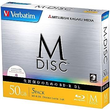 Grade Eine Bd-r 50 Gb 6x Blu Ray Disc Blank Bluray Disc Inkjet Druckbare Blu-ray Disc-50 Pcs Spindel Box Externer Speicher Blank Disks