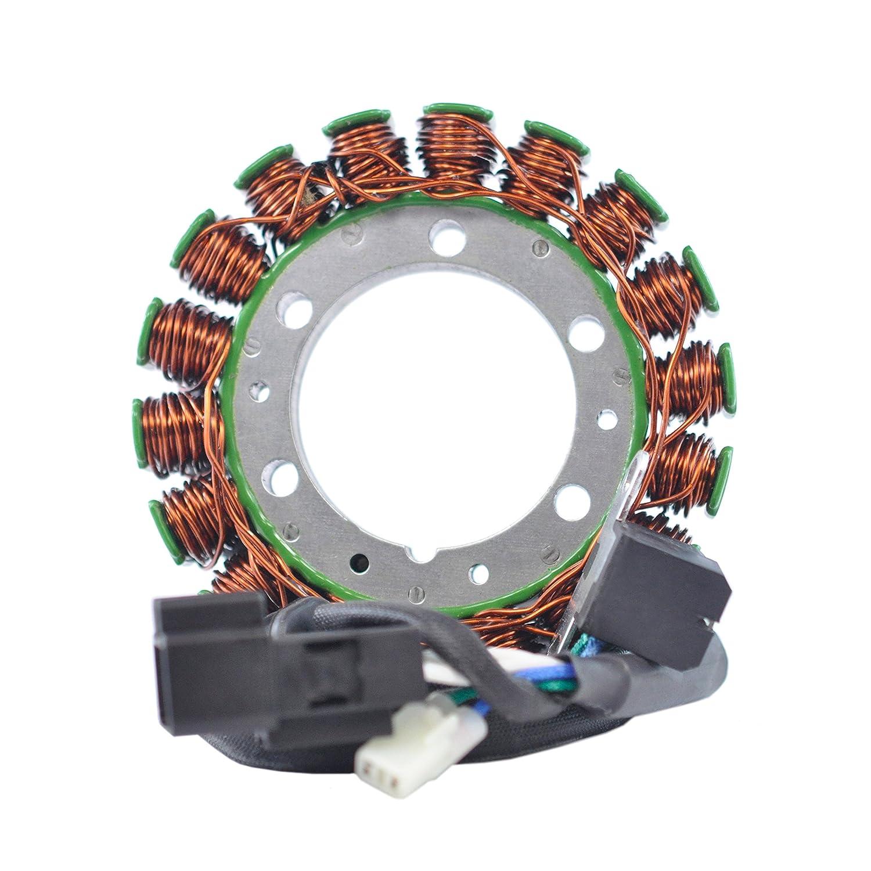 Stator For CF Moto ATV UTV CF 500 / Terralander 500 HO/UForce 500 HO 2007-2016 OEM Repl.# 0180-032000 RMSTATOR