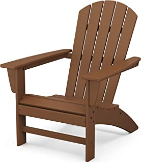 product image for POLYWOOD Nautical Adirondack Chair