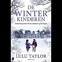 De winterkinderen: Achter hun perfecte levens schuilt een grote leugen