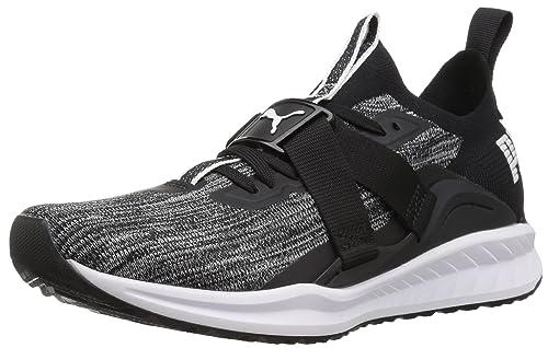 905f0fc2b945fa Puma Men s Ignite Evoknit Lo 2 Sneaker  Amazon.co.uk  Shoes   Bags