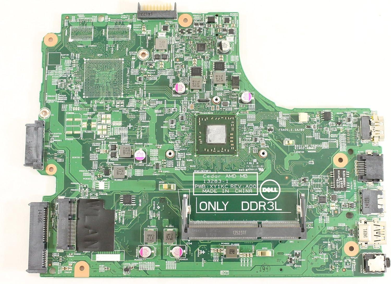 Dell Motherboard AMD AMD F27GH Inspiron 3541 3542