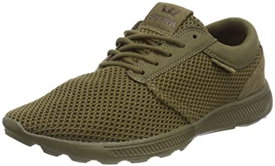 408a440de205 Supra Men s Hammer Run Low-Top Sneakers
